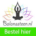 Bestel hier jouw Balanssteen