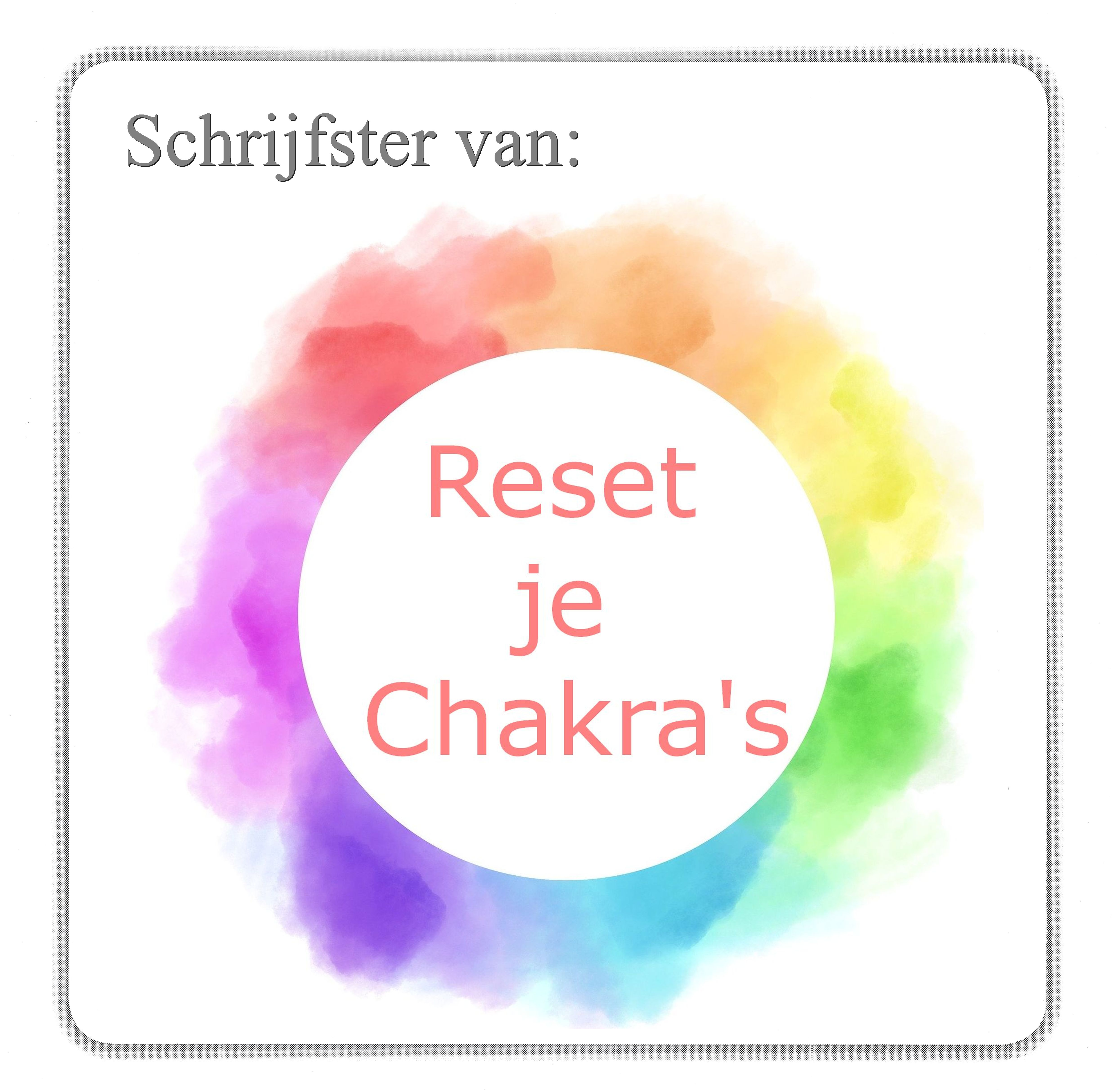 Reset je Chakras's